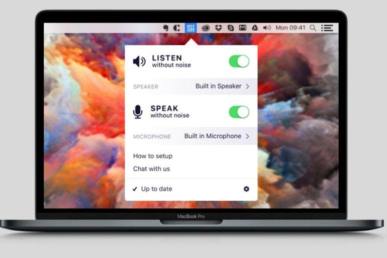 Krisp : une app bluffante pour couper les bruits de fond lors des appels