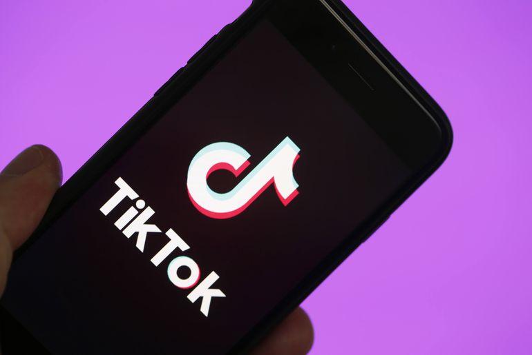 L'application TikTok de nouveau autorisée en Inde