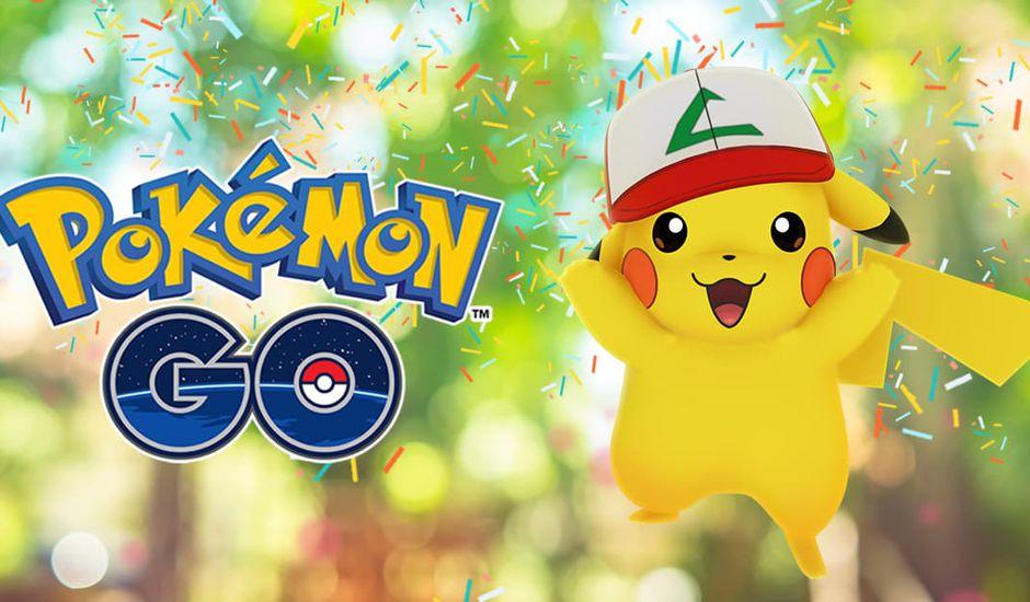 Pokémon Go atteint 2,5 milliards de chiffre d'affaires