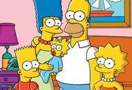 Les Simpson version Avengers