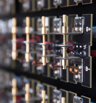 Nouveau prototype de batterie sans métaux lourds développé par IBM