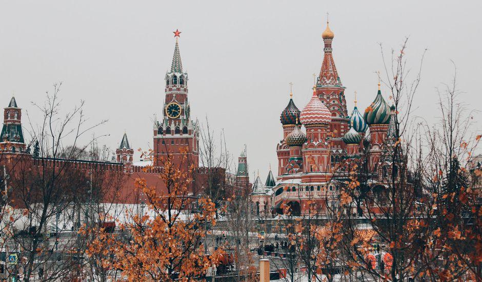 La Russie veut son propre réseau internet