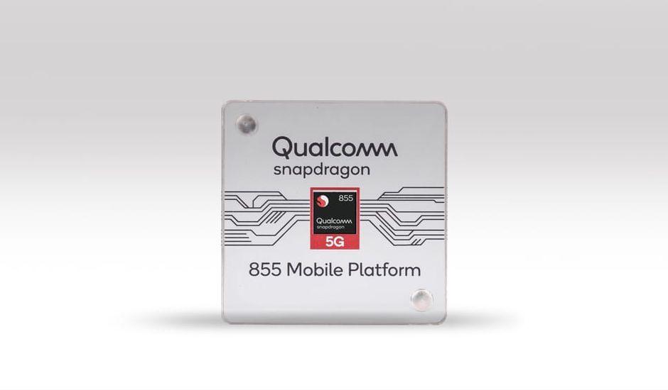 Qualcomm présentera la puce Snapdragon 855 dans les jours qui viennent