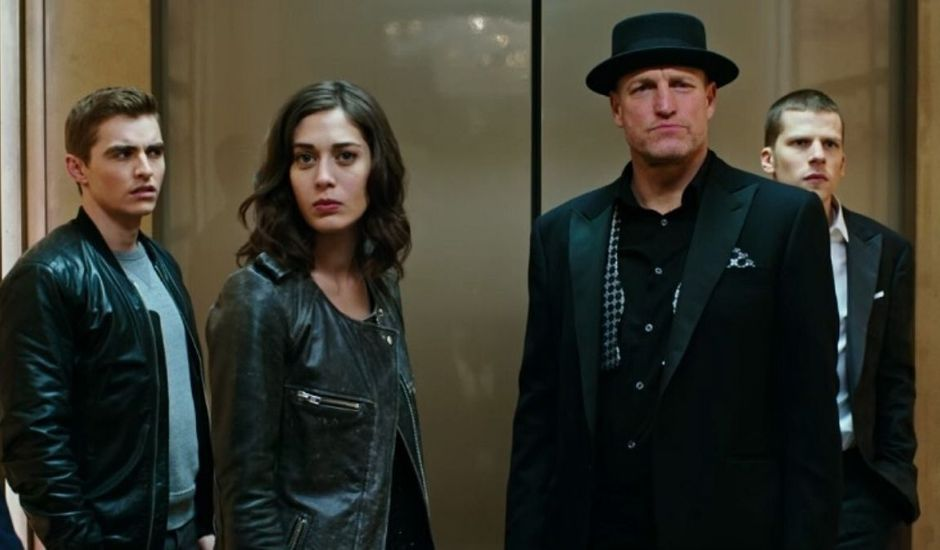 insaisissables 3 now you see me developpement