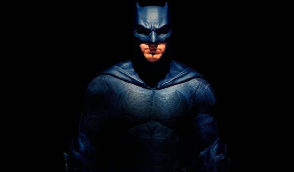 La production de Batman retardée à 2020