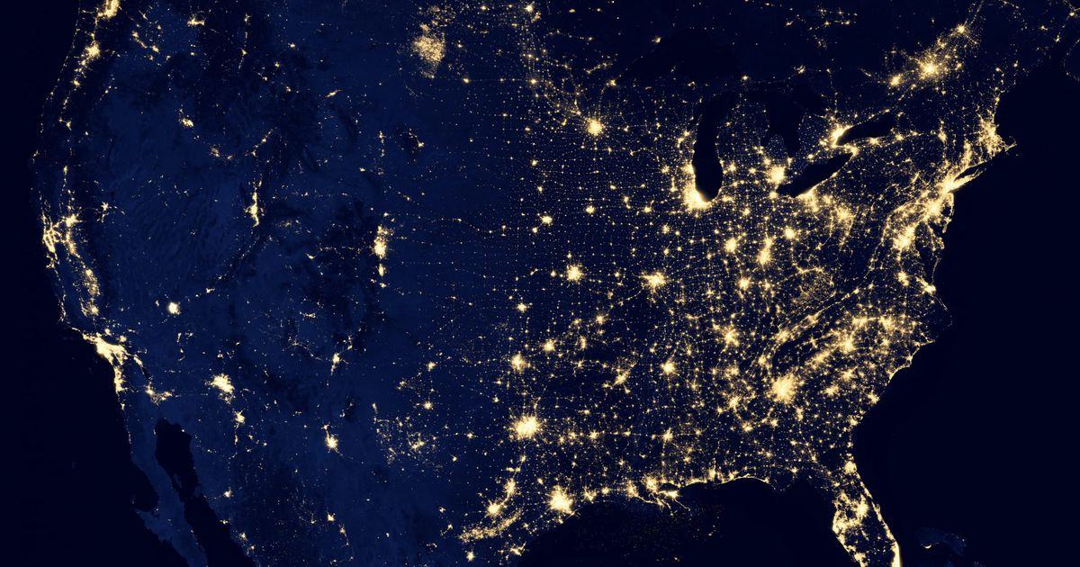L'hégémonie américaine sur internet menacée par un splinternet ?