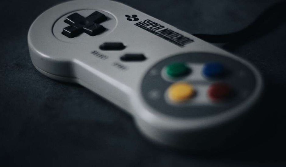 manette super nes sans fil pour nintendo switch