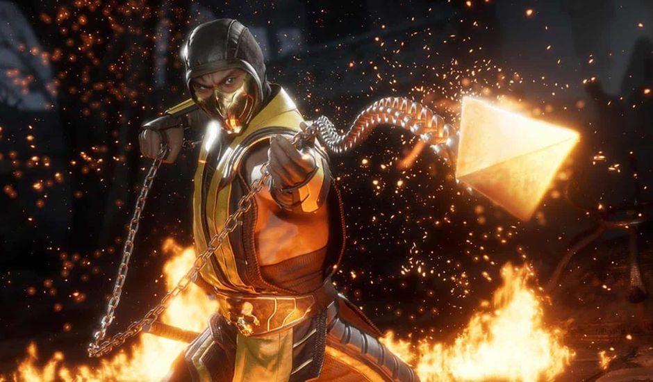 Trailer de l'histoire de Mortal Kombat