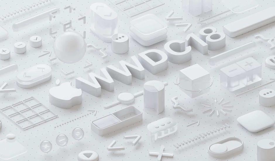 Apple WWDC18