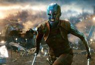Nebula dans Avengers : Endgame