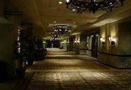 les affiches du film docteur sleep avec l'hôtel overlook