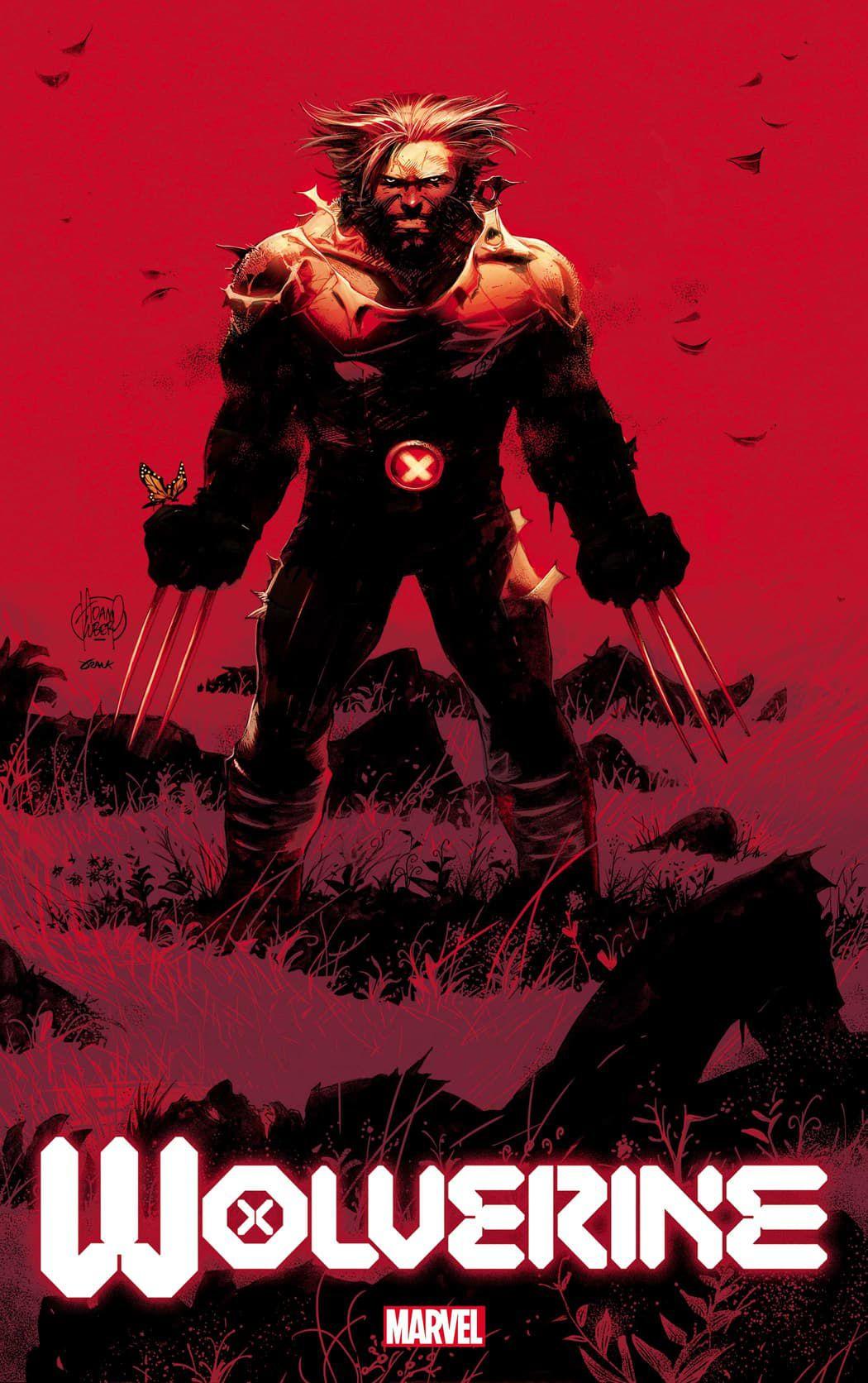 comics Wolverine tome #1