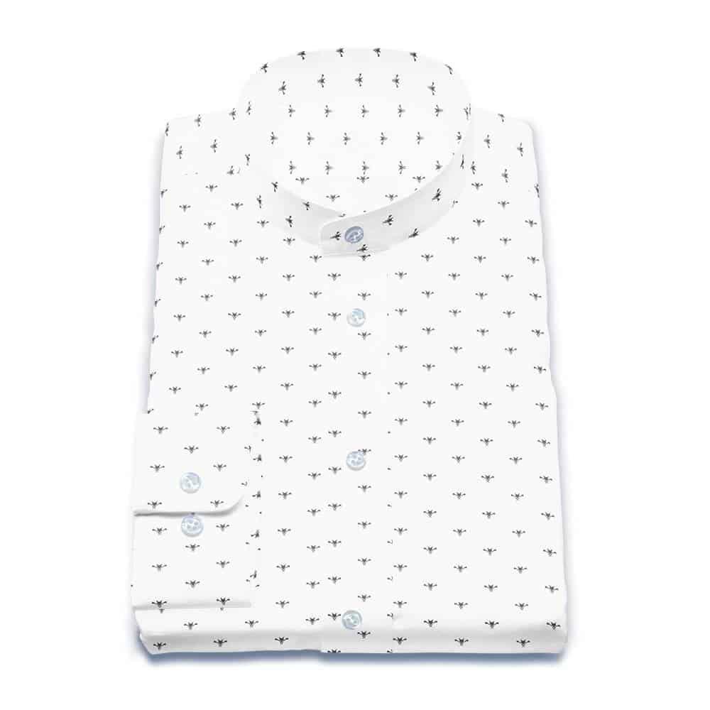 chemise pokémon motif alakazam