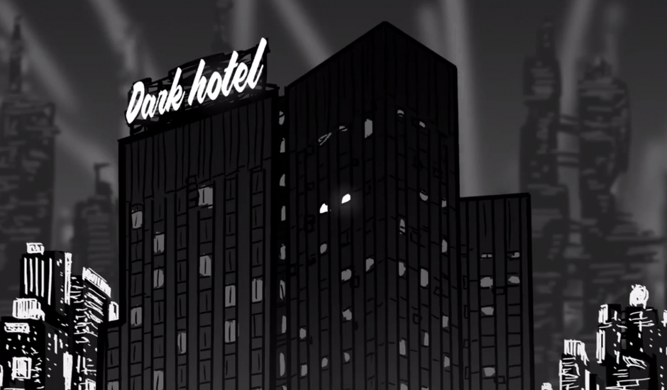 hackers DarkHotel