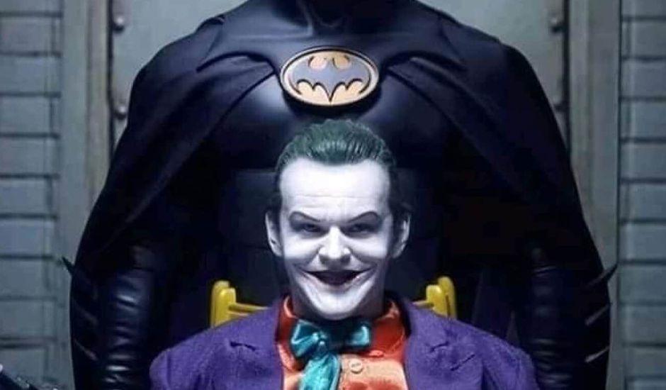 L'évolution du Joker à travers les films Batman