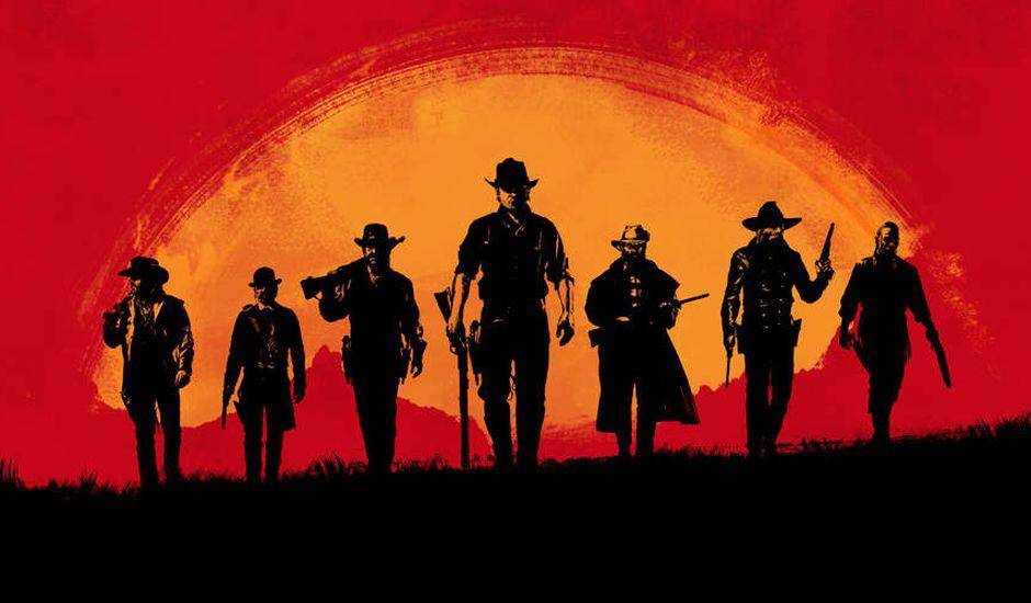 gameplay du jeu vidéo Red Dead Redemption 2