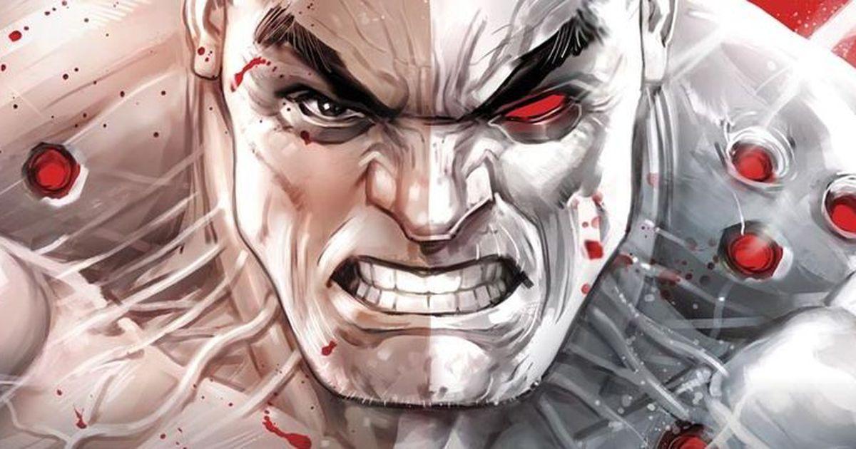 Bloodshot s'en revient en comics (enfin) en janvier 2021