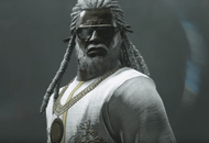 T-Pain réalise un cosplay de Leroy Smith de Tekken 7