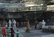 Star Wars : Galaxy's Edge