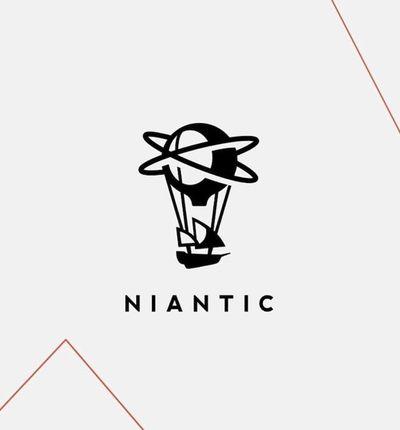 Le logo de Niantic