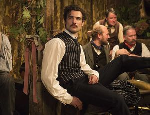The Sandman Tom Sturridge