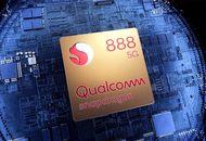 Le prochain SoC de Qualcomm, le Snapdragon 888.