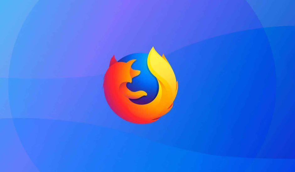 firefox site victime piratage. Firefox 65 est sorti et vous offre plus de confidentialité