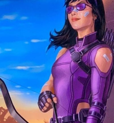 hawkeye kate bishop disney plus