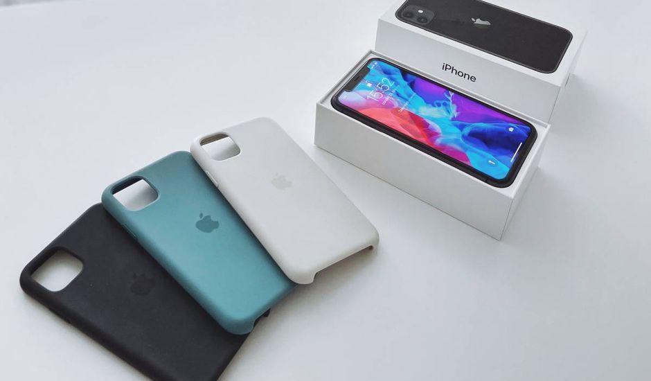 L'iPhone 12 serait vendu moins cher que l'iPhone 11