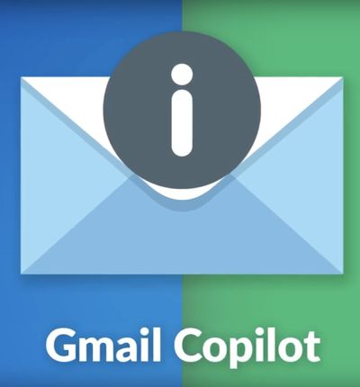logo Gmail Copilot