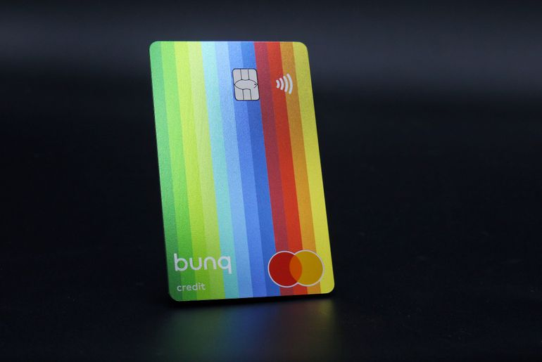 Une carte avec 0% de frais de change à l'étranger.
