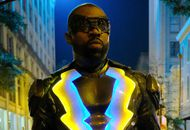Black Lightning saison 4 CW