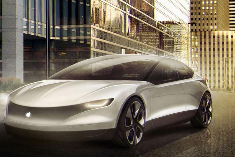 L'ex-designer de Tesla rejoint Apple. L'Apple Car pour demain ?