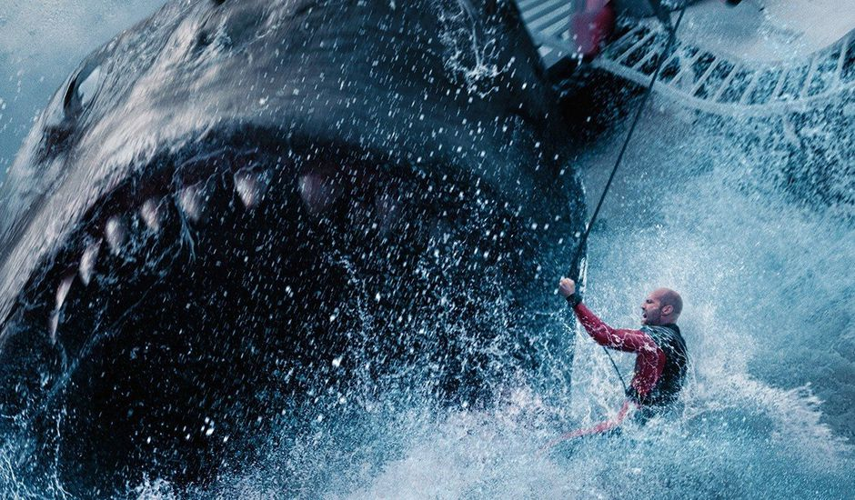 The Meg 2 Ben Wheatley