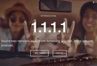 CloudFlare lance 1.1.1.1 le DNS le plus rapide et le plus sûr d'Internet