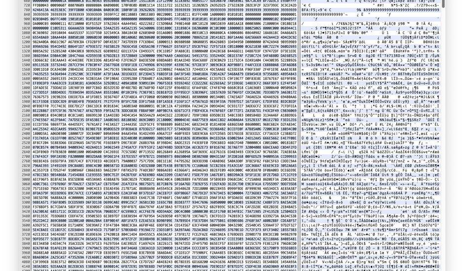 Code IPTC placé dans les images Facebook.