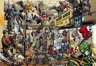 Netflix et Dark Horse en collaboration pour des films et des séries sur les comics