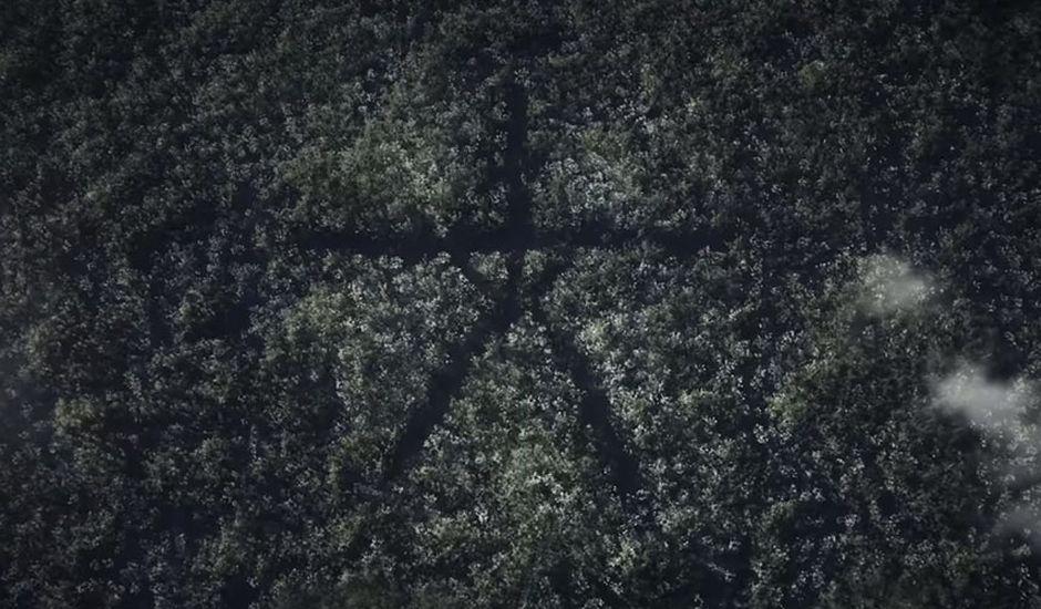 aperçu images et vidéo du jeu Blair Witch