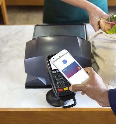 Google Pay est officiellement disponible en France