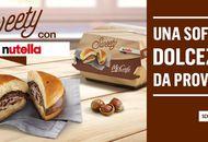 burger au nutella