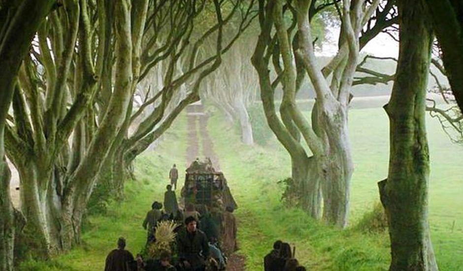 le tournage du préquel de game of thrones a commencé