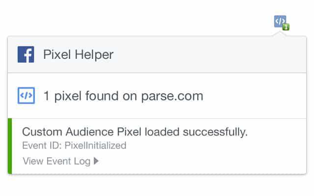 facebook collecte données pixel
