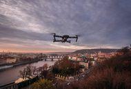 Les drones pourraient remplacer les camions.