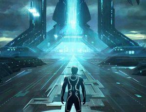 Affiche de Tron : L'Héritage