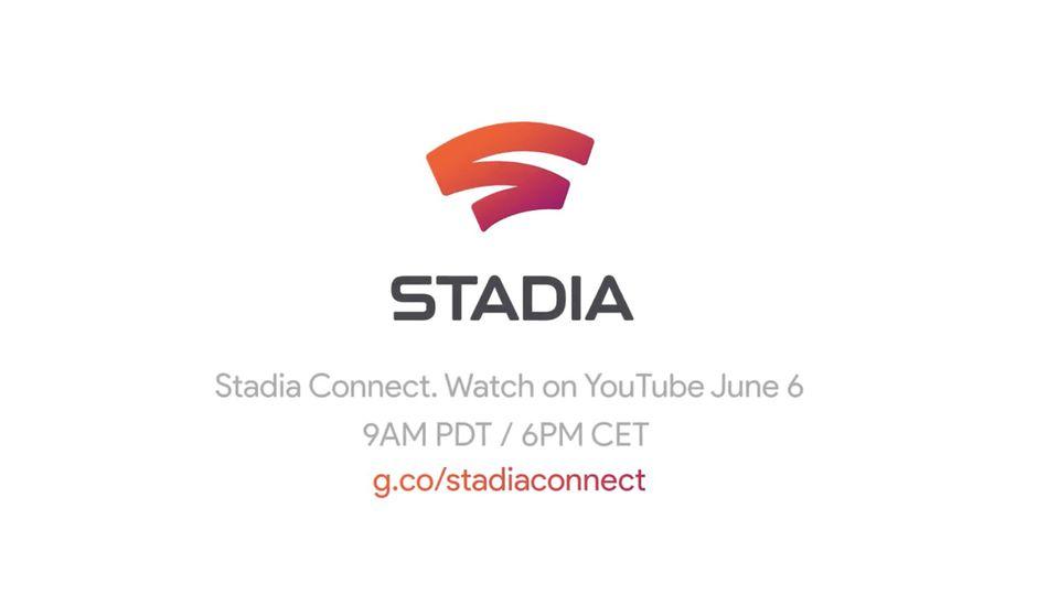 Google prévoit une conférence le 6 juin pour présenter les dernières informations concernant Stadia