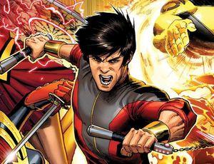 Shang-Chi dans les comics Marvel