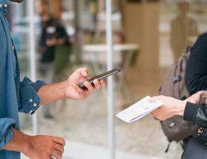 PIX : Paiement instantanné par mobile