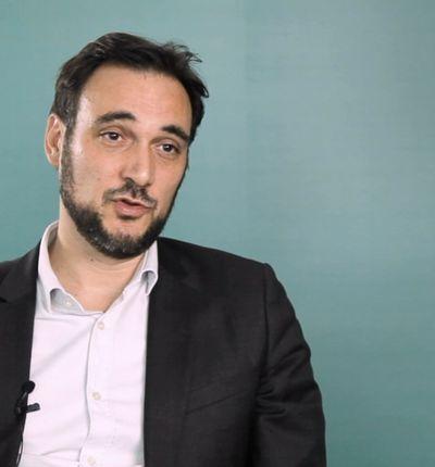 interview Xavier Simon
