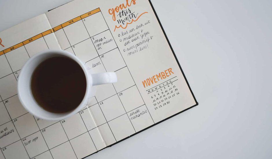 google agenda présenté deux fonctionnalités : absence et horaires de travail