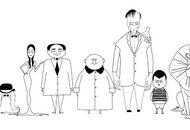 Trrailer du film La Famille Addams